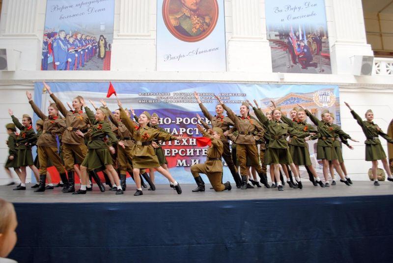 Танцевальный коллектив «Родник» стал призёром творческого онлайн-марафона «Спасибо за МИР»